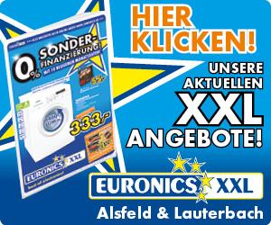 Euronics XXL - Unsere aktuellen XXL-Angebote