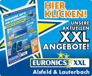 Euronics XXL - Zuhause ist