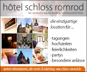 Hotel Schloss Romrod - Image