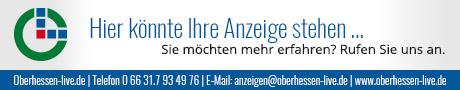 Oberhessen Live - Imagebanner